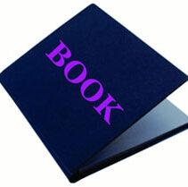 BOOK, Seu instrumento de Trabalho